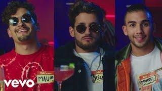 Download Mau y Ricky, Manuel Turizo, Camilo - Desconocidos Video