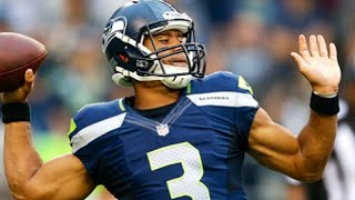 Download Russell Wilson Highlights ″All The Above″ Video
