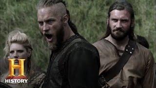 Download Vikings Season 1-3 Recap [SPOILER ALERT] | New Season Nov. 29 at 9/8c | History Video