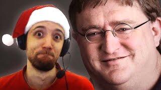 Download Indie di Merda - Gabe Newell Simulator Video