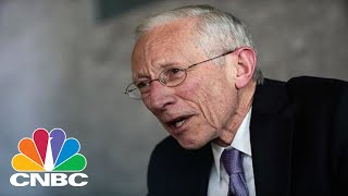 Download China Hasn't Thrown Their Weight Around Yet: Former Federal Reserve Vice Chairman Fisher | CNBC Video