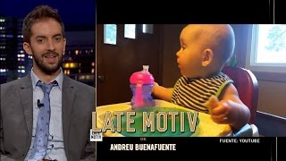 Download LATE MOTIV - David Broncano. Mudanzas y bebés | #LateMotiv128 Video