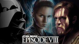 Download Star Wars Episode 8 The Last Jedi Rey The Granddaughter Of Darth Vader & Obi Wan Kenobi Video