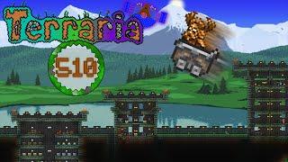 Download Terraria Part 510 - SWEET JUMPS Video