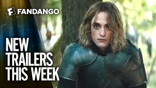 Download New Trailers This Week | Week 35 | Movieclips Trailers Video