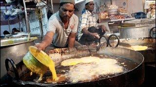 Download INDIA'S BIGGEST IFTAR Food Market   RAMADAN Special Muslim Street Food Video