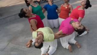 Download YOGA DANCE Video