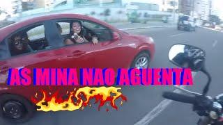Download UM DOS MOTIVOS PARA SE TER UMA HORNET - YRAN DA HORNET Video