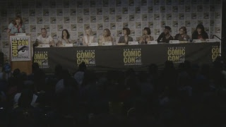 Download Marvel LIVE! at San Diego Comic-Con 2018 - Day 2 Video