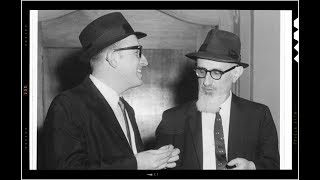 Download RABBI HERSHEL SCHACHTER - 50 Years as a Rebbi at RIETS, Yeshiva University Video