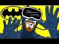 Download BATMAN VR EXPERIENCE - Batman Arkham on the Playstation VR Video