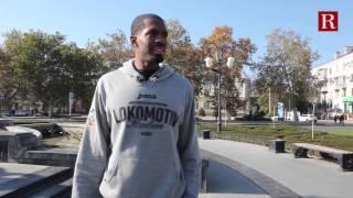 Download Russia Life: A Black American Living in Russia - Derrick Brown Video