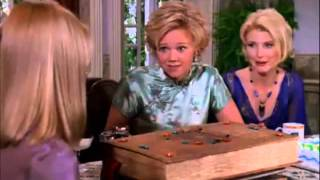 Download Caroline Rhea-Cheongsam in Sabrina the Teenage Witch Video
