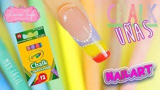 Download Crea tus propios Acrílicos de Color para uñas Súper BARATO!! / DIY Video