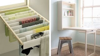 Download 21 Space Saving Ideas For Your Studio Apartments Video