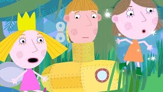 Download Ben and Hollys Little Kingdom | Lucy Goes Under The Sea With Ben And Holly | HD Cartoons for Kids Video