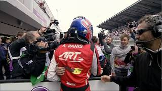 Download Formula Renault 3.5 Series - Moscow Raceway Video