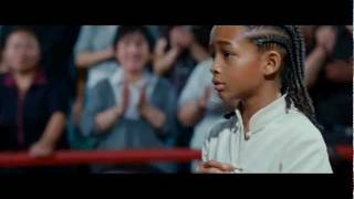 Download The Karate Kid tournament part 1 Video