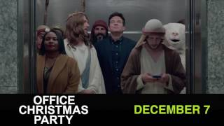 Download Office Christmas Party - Trailer B Video