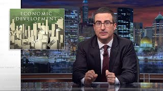 Download Economic Development: Last Week Tonight with John Oliver (HBO) Video