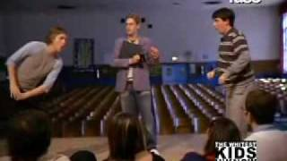 Download WKUK Acting Class Video