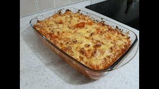 Download Darka e Shijshme me Makarona ! ( Kur skemi Buk në Shtëpi, Zgjidhja jon Makarona ). Video