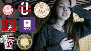 Download COLLEGE DECISIONS REACTION 2018 (NYU, UC Berkeley, Northeastern, UChicago, BU & More) Video