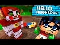 Download Circus Baby and The Chocolate Factory! Hello Neighbor vs FNAF! (Minecraft Superheroes Roleplay) Video