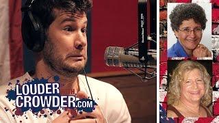 Download Transgender vs. Lesbian Live Debate || Louder With Crowder Video