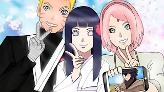 Download Naruto & Hinata's Wedding: Shippuden Episodes 494 & 495 1-Hour Special Preview Video