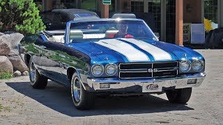 Download V18038 - 1970 Chevrolet Chevelle SS 454 LS-6 Video