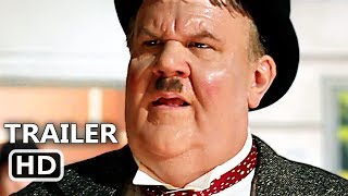 Download STAN & OLLIE Official Trailer (2018) Laurel And Hardy Movie HD Video