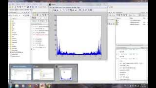Download How to record sound and do spectral analysis in Matlab??? Video