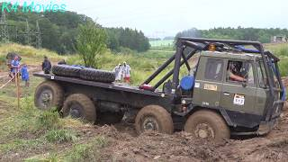 Download 8x8 Truck Trial | Straz Pod Ralskem 2018 | participant no. 512 Video