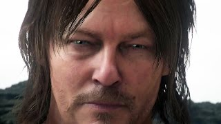 Download PS4 - Death Stranding Trailer (Kojima - E3 2016) PS4 Video