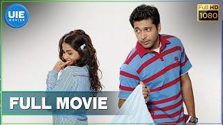 Download Santosh Subramaniam - Tamil Full Movie   Jayam Ravi   Genelia   Prakash Raj Video