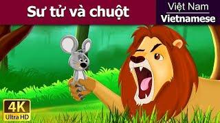 Download Sư Tử và Chuột - chuyen co tich - truyện cổ tích - 4K UHD - truyện cổ tích việt nam Video
