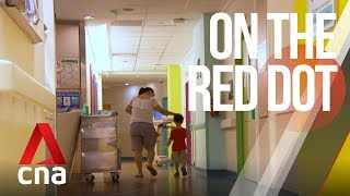Download CNA   On The Red Dot   S7 E32 - We are family: Life as a mum raising 3 children with special needs Video
