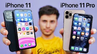 Download iPhone 11 vs iPhone 11 Pro! Which Should You Buy? Video