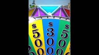 Download Wheel of Fortune Free Play Game Video Video