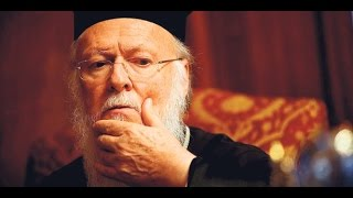 Download ONTMOETING MET DE OECUMENISCHE PATRIARCH BARTHOLOMEOS Video