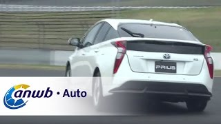 Download Toyota Prius Japan 2015 autotest - ANWB Auto Video