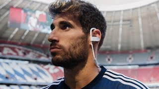 Download Beats by Dre | FC Bayern | Made To Push Limits Video