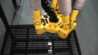 Download Parallel Kinematic Robot For Industrial Use Video