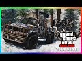 Download GTA ONLINE NEW DLC VEHICLE RELEASED SPENDING SPREE - KARIN TECHNICAL CUSTOM, NEW UPGRADES & MORE! Video