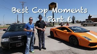 Download Super Speeders Best Cop Moments - Part 6 Video