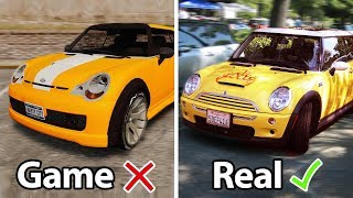 Download 5 Things Racing Games Get WRONG About Cars!! 🤦 Video