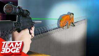 Download Prison Break Challenge!   Stop the Escapee!! Video