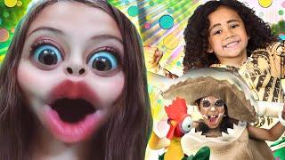Download Moana Finger Family REMIX | WigglePop Video