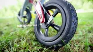 Download First BIKE balance bike: see the difference Video